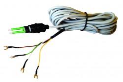 Ispitno merna viljuška za reglete tipa 3M STG