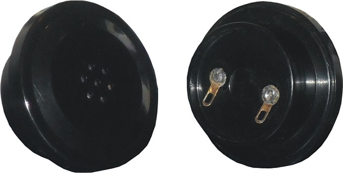 Elektronski mikrofonski uložak / Elektronska zamena za ugljeni mikrofon