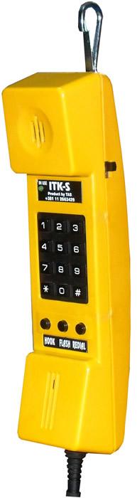 Ispitna telefonska kombinacija STANDARD