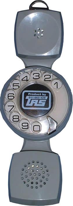 MT Ispitna telefonska kombinacija