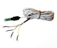 Ispitno merna viljuška za reglete tipa R@M VS83 - VS92