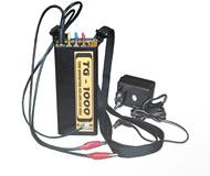 Predajnik tragača parica za kablove velikih dužina